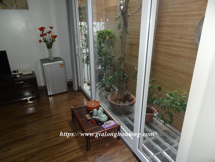 Cozy fully furnished house in Dao Tan, near Thu Le zoo 8