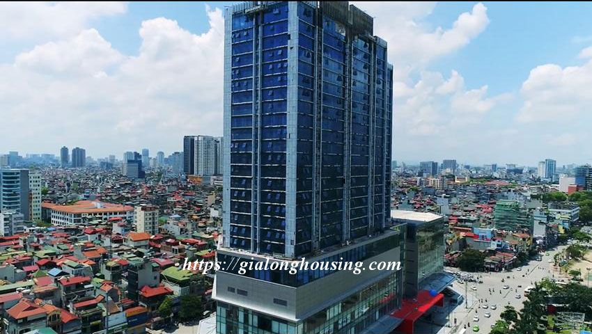 BRAND NEW: 2 bedroom apartment in Artemis Le Trong Tan for rent 11