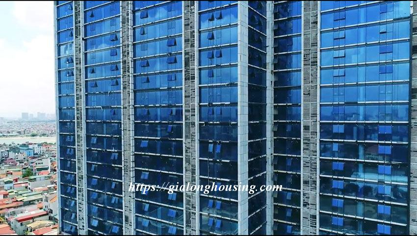 BRAND NEW: 2 bedroom apartment in Artemis Le Trong Tan for rent 13