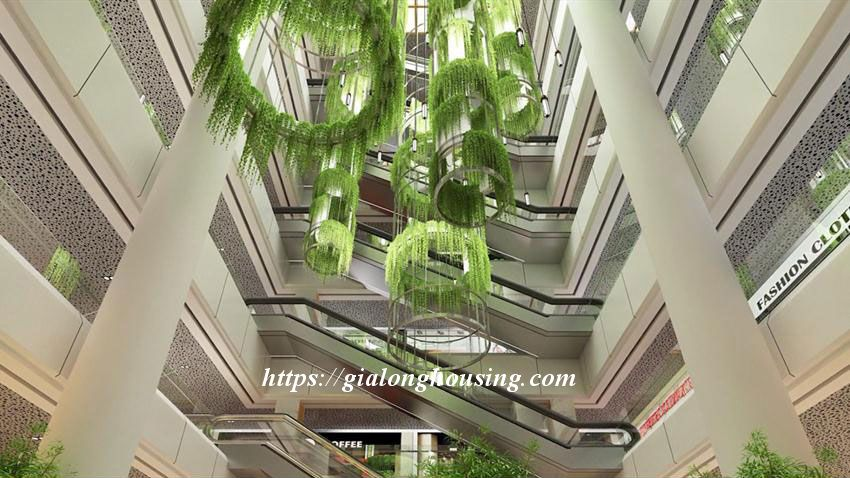 BRAND NEW: 2 bedroom apartment in Artemis Le Trong Tan for rent 19