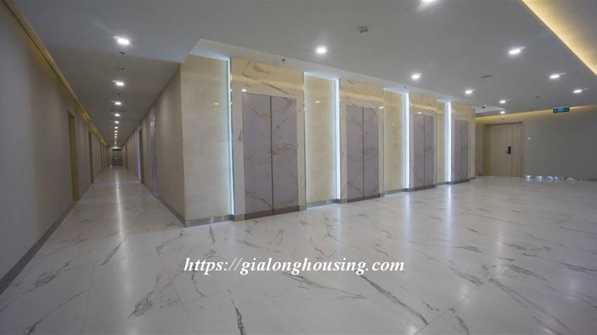 BRAND NEW: 2 bedroom apartment in Artemis Le Trong Tan for rent 20