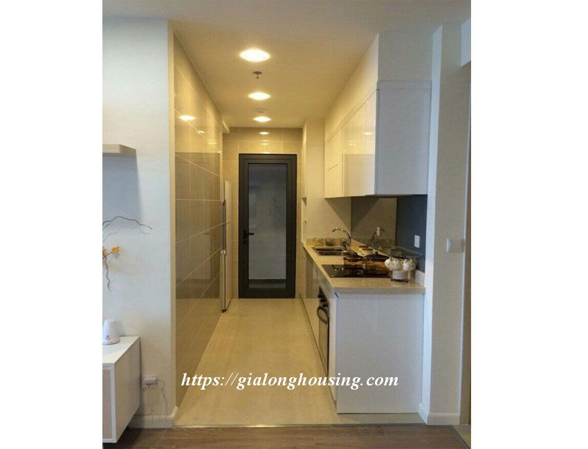 BRAND NEW: 2 bedroom apartment in Artemis Le Trong Tan for rent 6