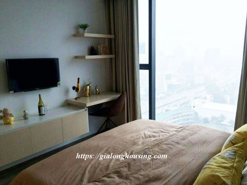 BRAND NEW: 2 bedroom apartment in Artemis Le Trong Tan for rent 9