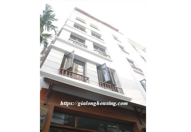 Gia Long Housing