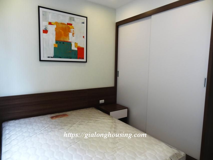 Cozy brand new apartment in Hoang Hoa Tham for rent 11