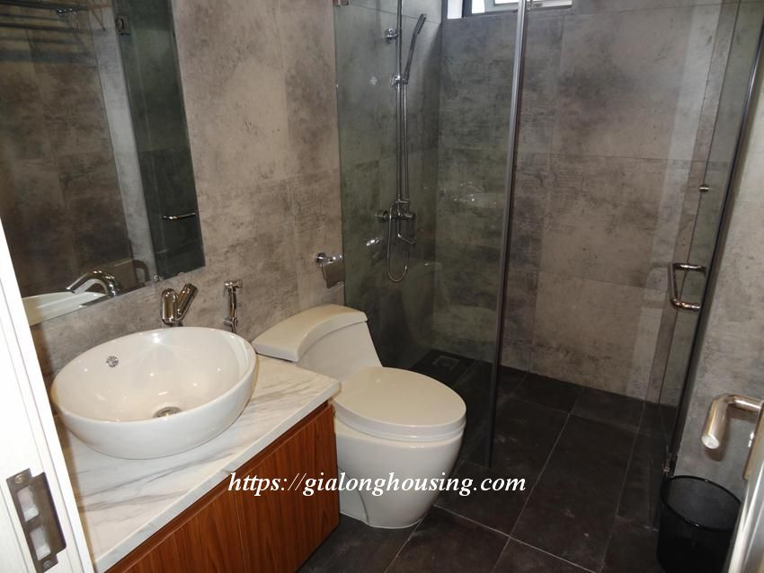 Cozy brand new apartment in Hoang Hoa Tham for rent 12