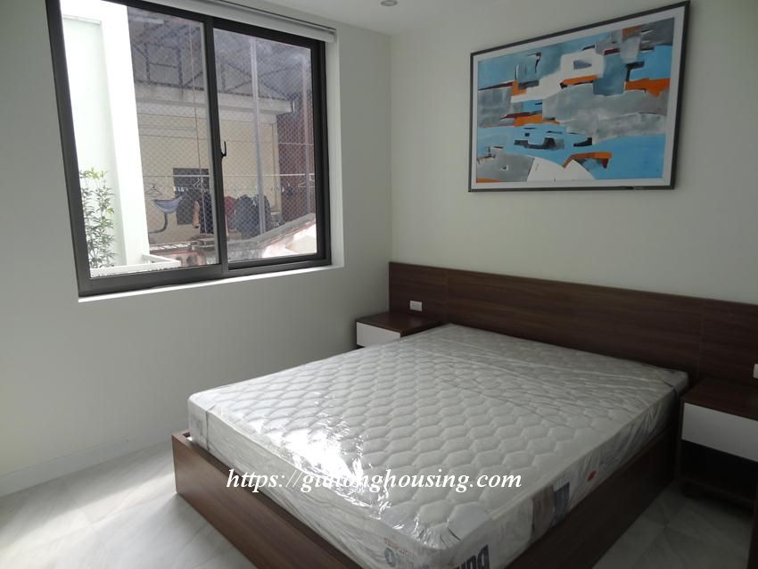 Cozy brand new apartment in Hoang Hoa Tham for rent 13