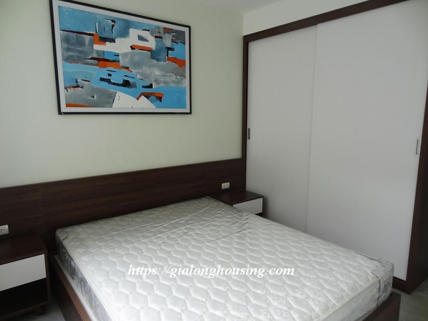 Cozy brand new apartment in Hoang Hoa Tham for rent 14