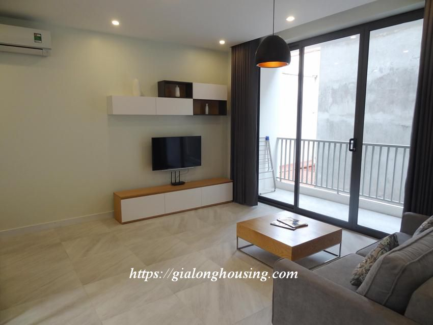 Cozy brand new apartment in Hoang Hoa Tham for rent 15