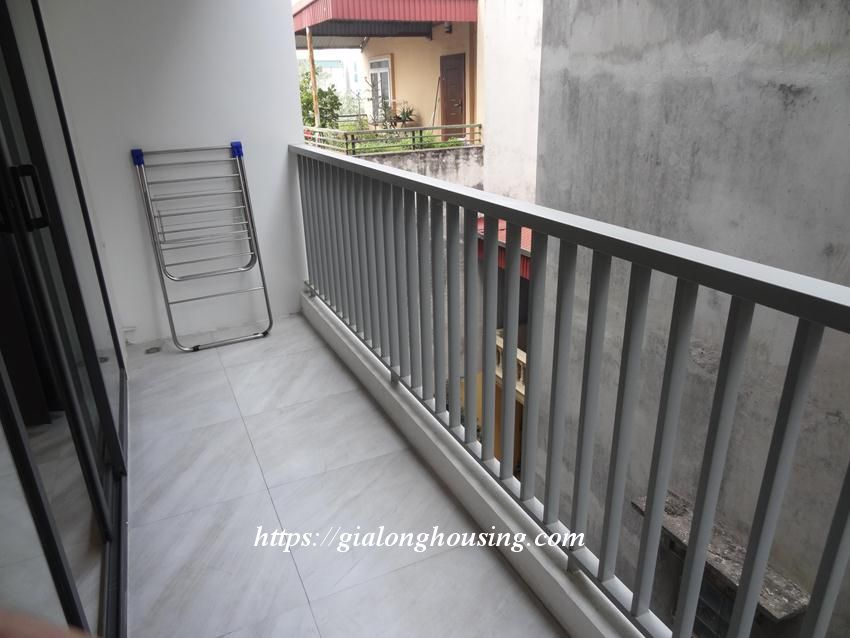 Cozy brand new apartment in Hoang Hoa Tham for rent 18