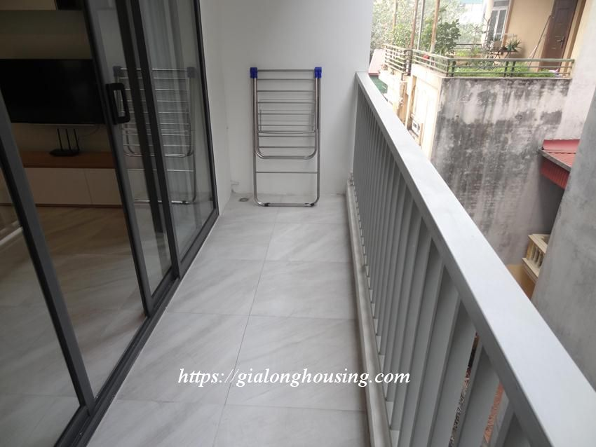 Cozy brand new apartment in Hoang Hoa Tham for rent 19