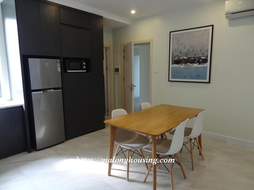 Cozy brand new apartment in Hoang Hoa Tham for rent 6