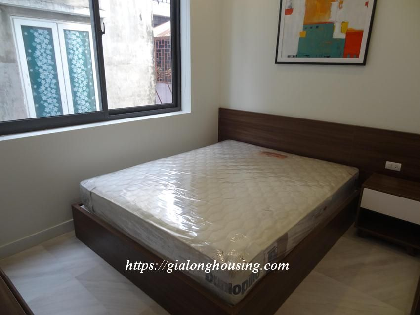 Cozy brand new apartment in Hoang Hoa Tham for rent 9