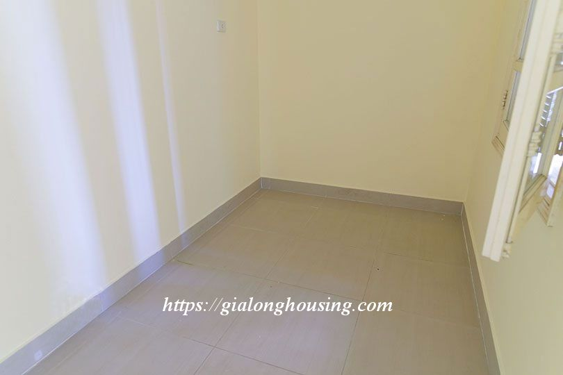 Unfurnished villa in T block Ciputra 16