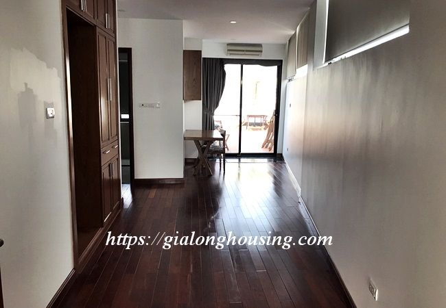 New serviced apartment in lane 41 Tay Ho 10