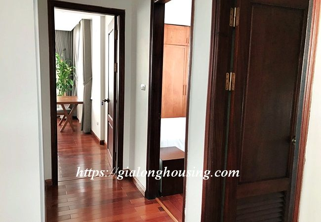 New serviced apartment in lane 41 Tay Ho 14