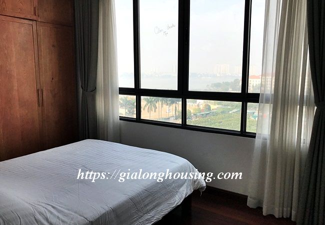 New serviced apartment in lane 41 Tay Ho 16