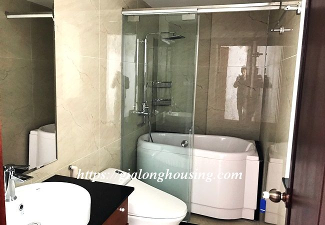 New serviced apartment in lane 41 Tay Ho 18