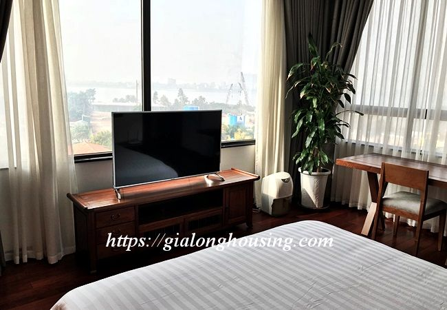 New serviced apartment in lane 41 Tay Ho 19