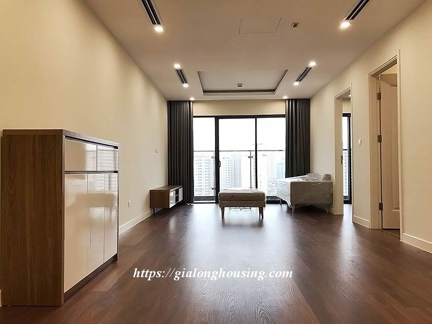 New Apartment At High Floor In Imperia Garden