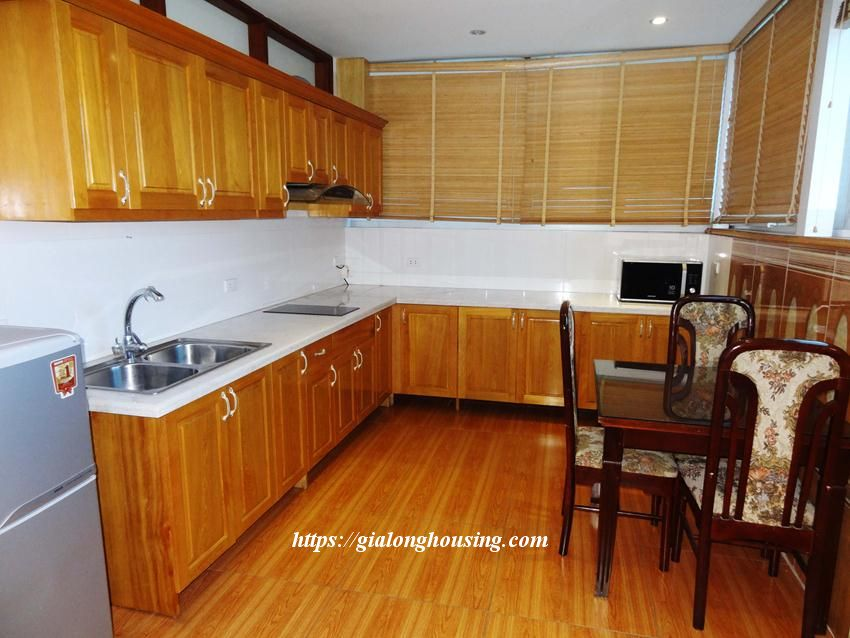 Two bedroom apartment near Lotte for rent 11