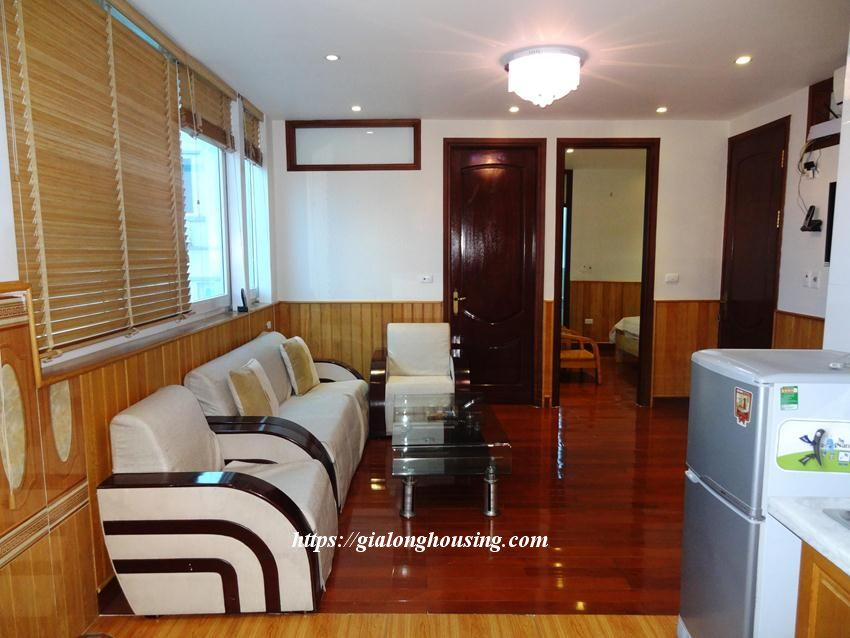 Two bedroom apartment near Lotte for rent 12