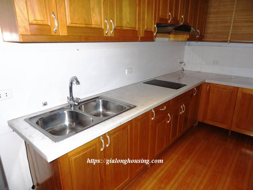 Two bedroom apartment near Lotte for rent 14