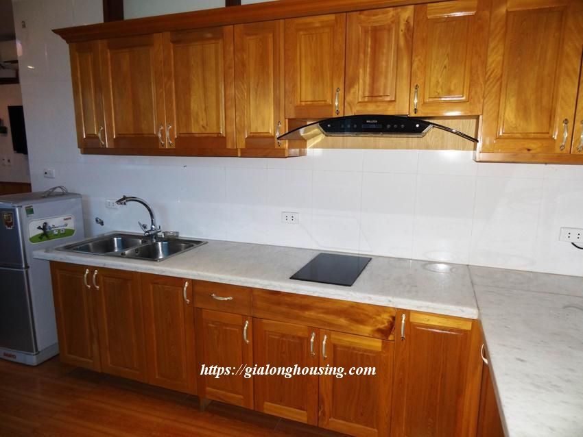 Two bedroom apartment near Lotte for rent 15