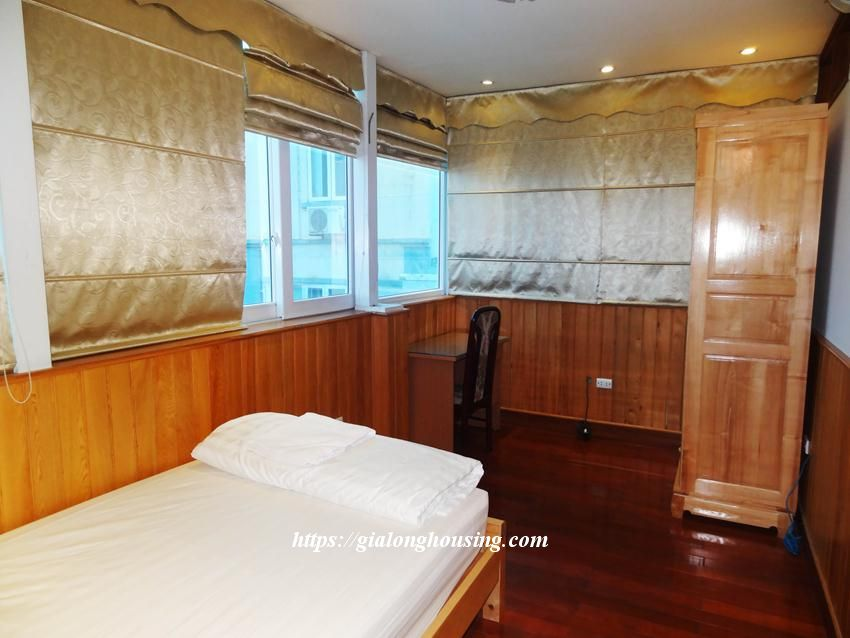 Two bedroom apartment near Lotte for rent 3