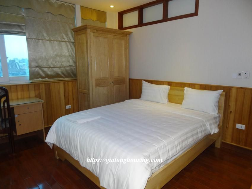 Two bedroom apartment near Lotte for rent 5