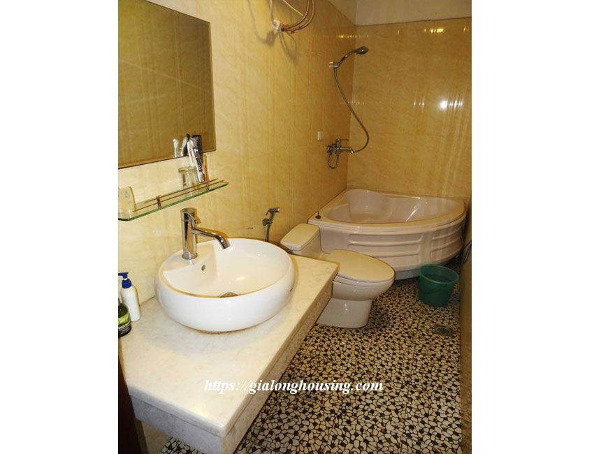 Two bedroom apartment near Lotte for rent 8