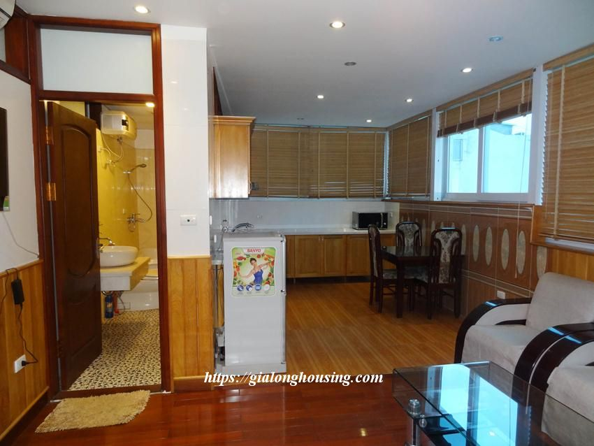 Two bedroom apartment near Lotte for rent 9
