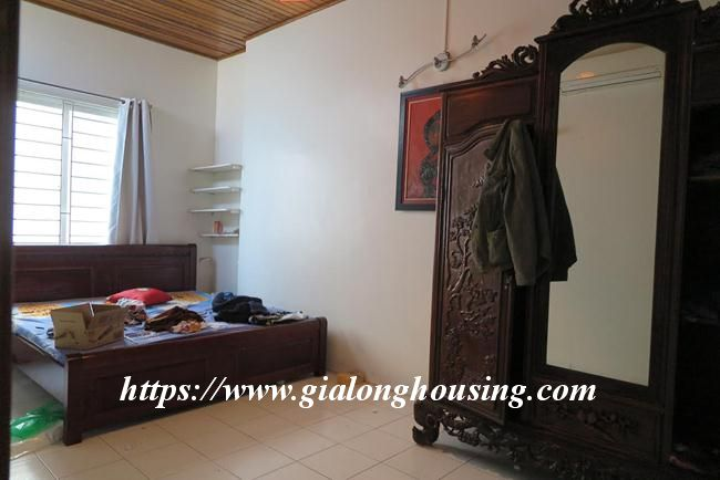 Nice house with garden in Hoang Hoa Tham, Ba Dinh district 4
