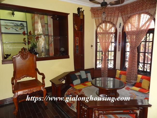 House in Cau Giay - the luxury meets the convenience 15