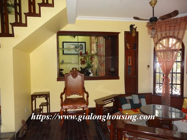 House in Cau Giay - the luxury meets the convenience 16