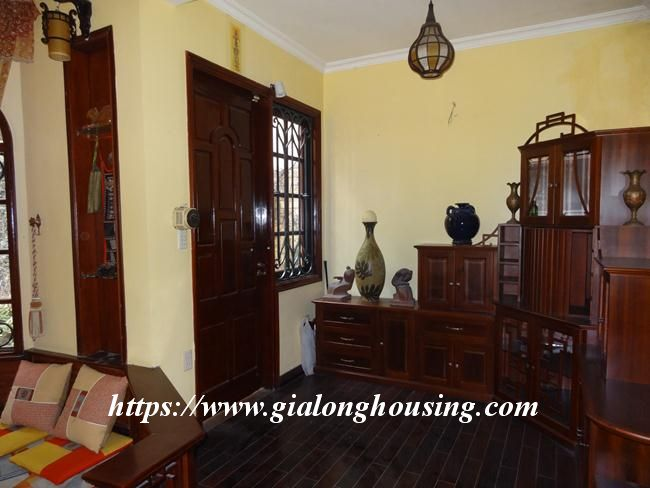 House in Cau Giay - the luxury meets the convenience 17