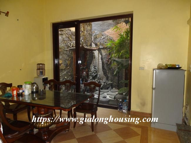 House in Cau Giay - the luxury meets the convenience 18