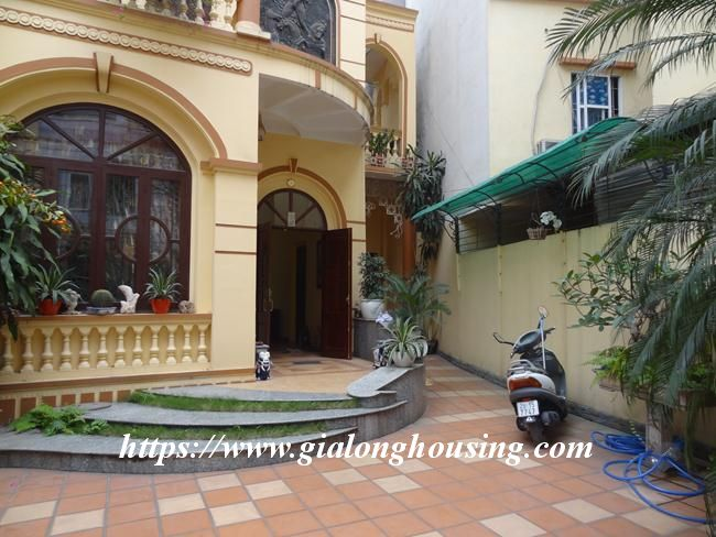 House in Cau Giay - the luxury meets the convenience 6