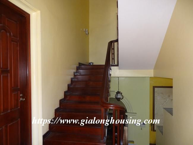 House in Cau Giay - the luxury meets the convenience 4
