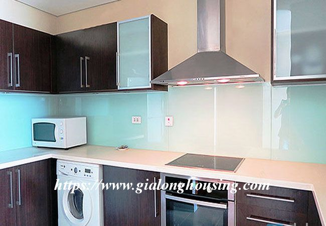 5 - star serviced apartment in Pacific Place Ly Thuong Kiet 15
