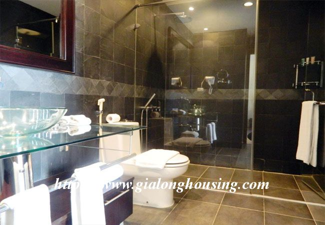 5 - star serviced apartment in Pacific Place Ly Thuong Kiet 18