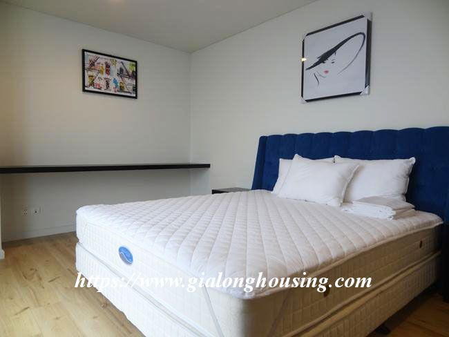 Brand new 3 bedroom apartment for rent in Watermark building 13