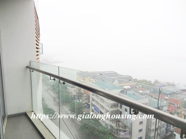 Brand new 3 bedroom apartment for rent in Watermark building 1