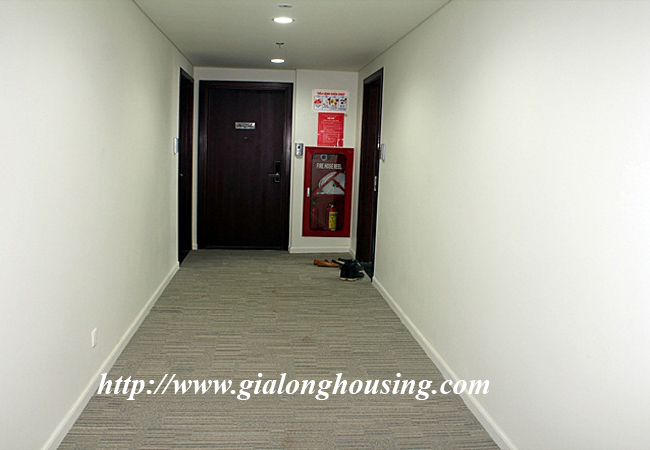 Brand new 3 bedroom apartment for rent in Watermark building 3