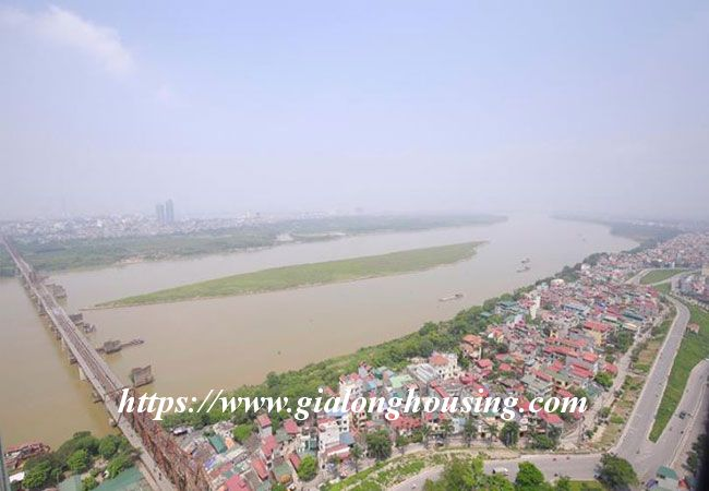 River view nice apartment in high floor MIPEC 4