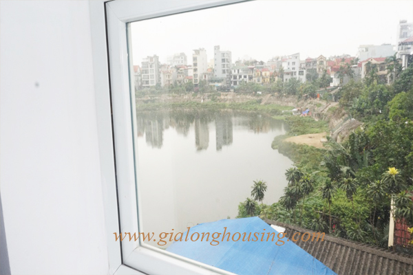 Swimming pool villa for rent in To Ngoc Van street,Tay Ho district 17