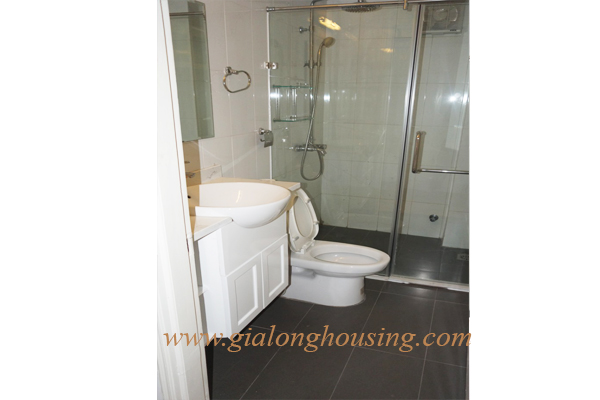 Swimming pool villa for rent in To Ngoc Van street,Tay Ho district 19