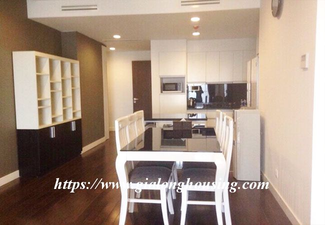 3 bedroom fully furnished apartment in high floor Lancaster 2