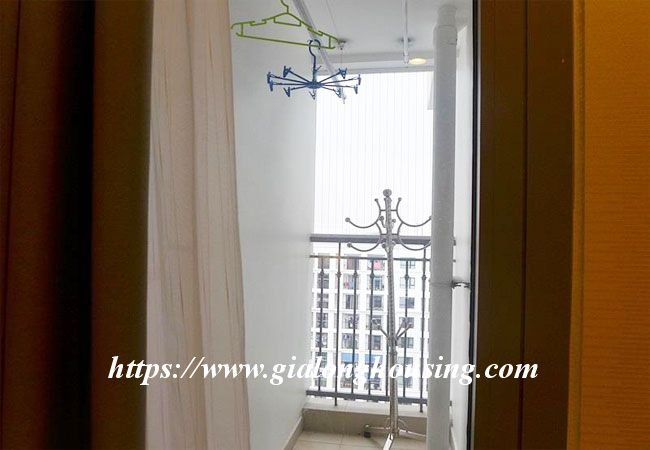 Apartment for rent in Times City building at reasonable price 12