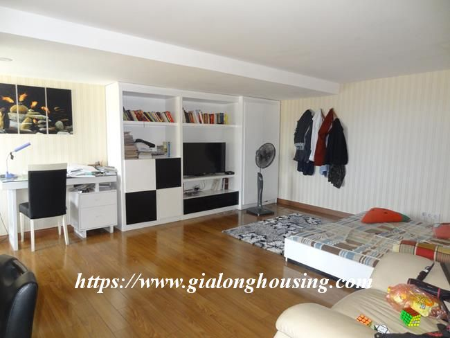Penthouse apartment at G building, Ciputra urban area 11